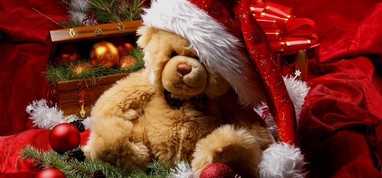 Kerstboom kerstgeschenk